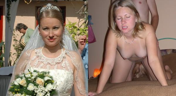 Свадьба и первая брачная ночь +4