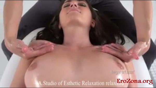 Эротический массаж интимных зон тела