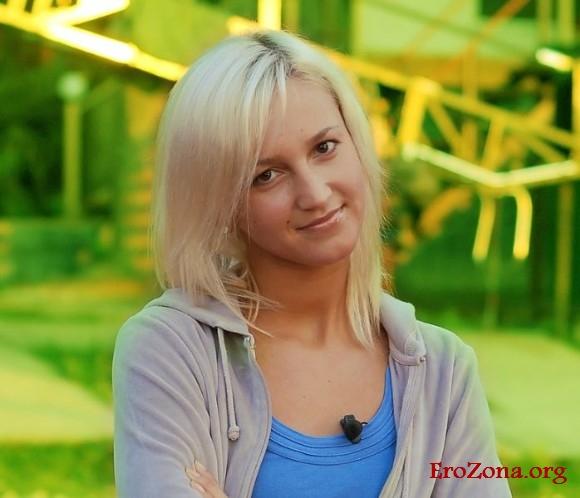 Голая Ольга Бузова откровенная фото-эротика