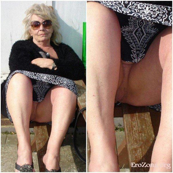 подсмотренное у женщин под юбкой