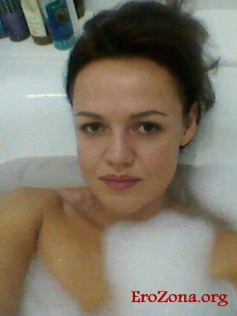 Мои личные фотографии в ванной и после.