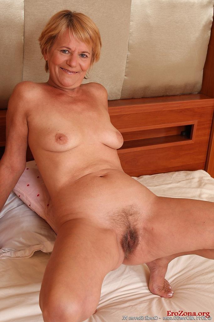 Голые 50 летние дамы