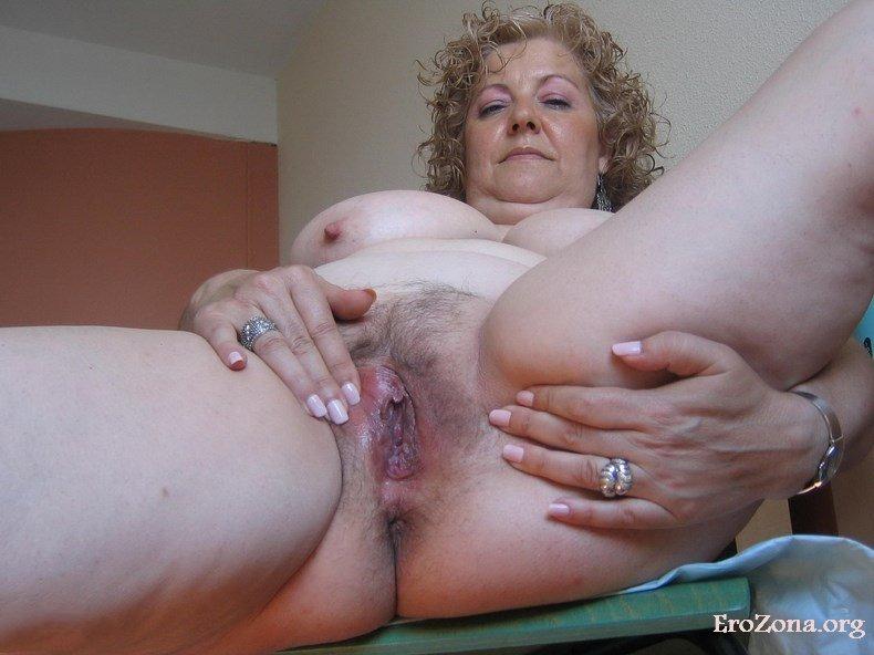 Галереи Пожилых Голых Женщин