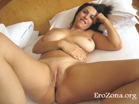 голые русские женщины домашние фото