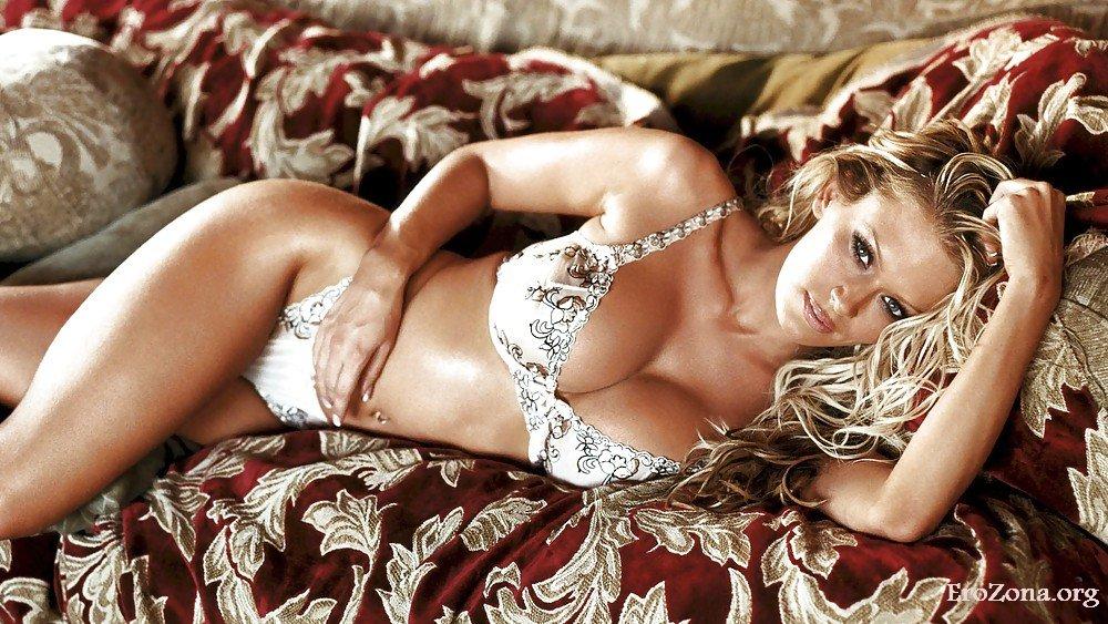 Голая Дженна Джеймсон (Jenna Jameson) | Фото Голой Дженны Джеймсон | Дженна Джеймсон Откровенные Фот