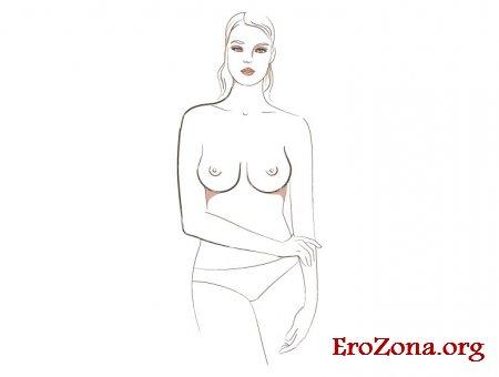 Что может рассказать женская грудь о своей хозяйке