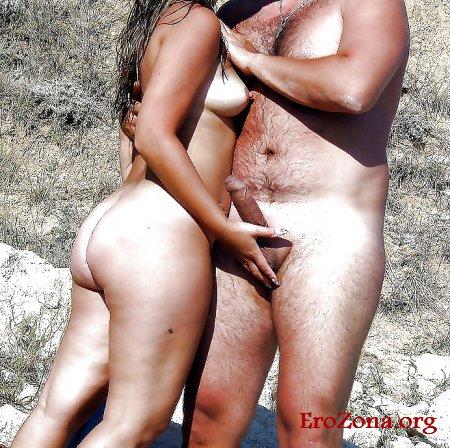 Коллекция фото секса на пляже