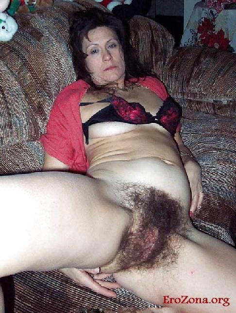 частное фото волосатой пизды зрелые foto 12