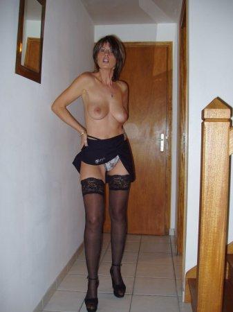 эротика женщины после 40