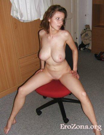 русские женщины с большой натуральной грудью