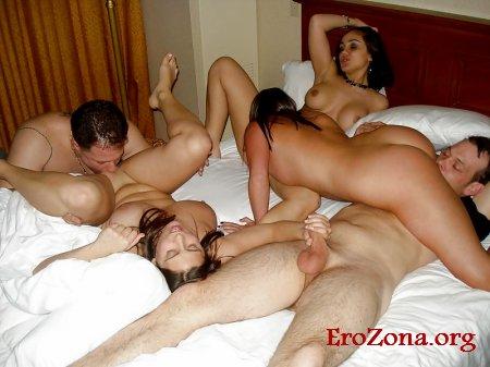 любительское порно фото свинга с женами