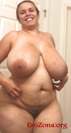толстые голые бабы с большими титьками