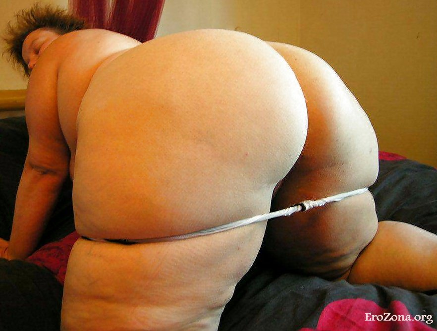 Голые женские жопы