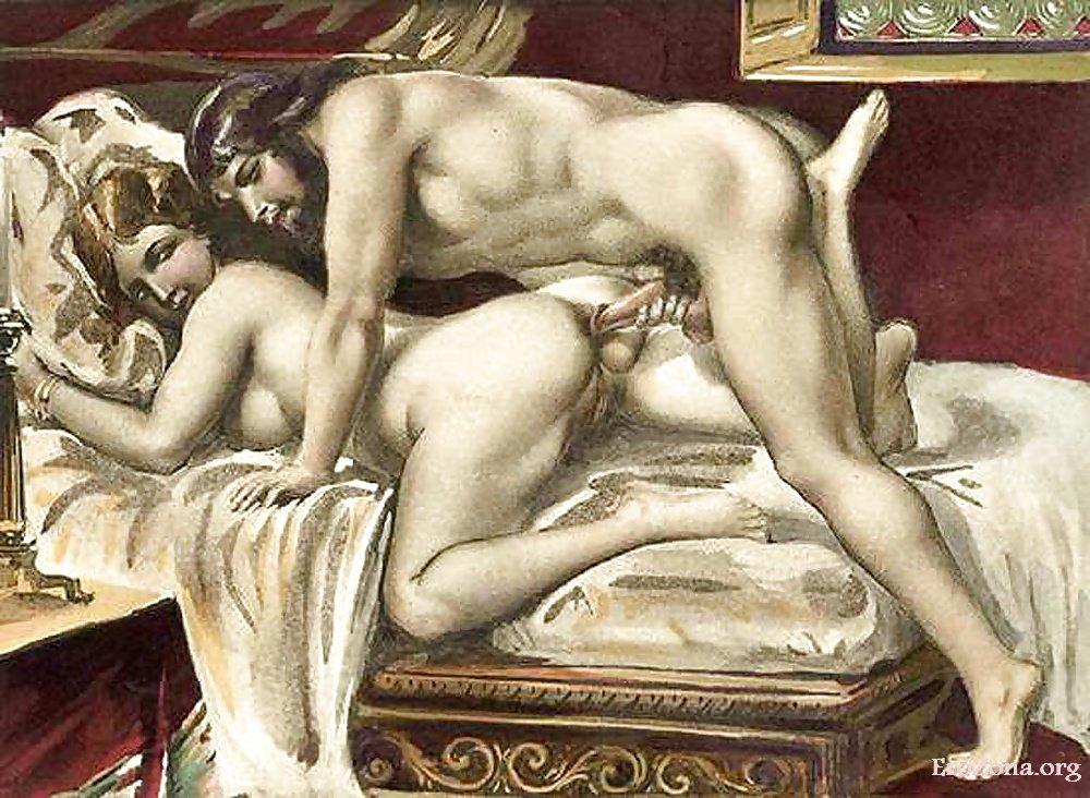 Исторический Секс