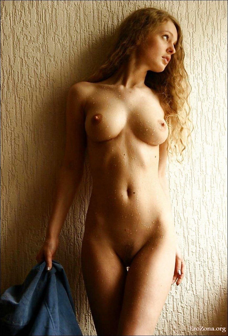 Красота Обнаженной Женщины