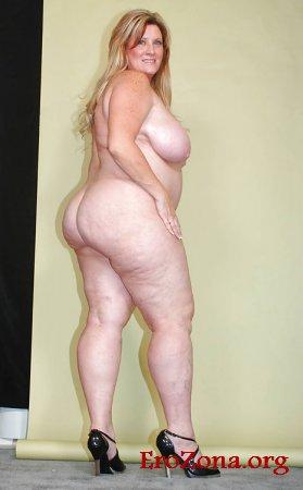 женские попы толстые и голые