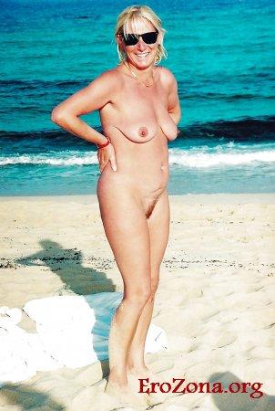 дикий пляж фото женщин