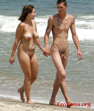 порно фото нудистские пары