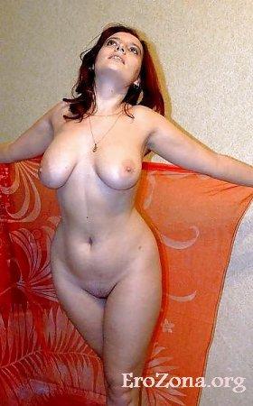 красивые женщины в теле