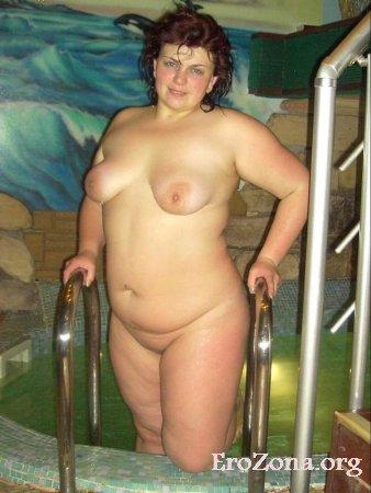 Голые Русские женщины в общей бане