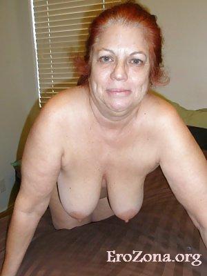 интимные фото старых женщин