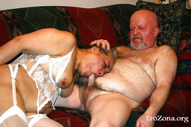 Эро Фото Пожилых Супругов