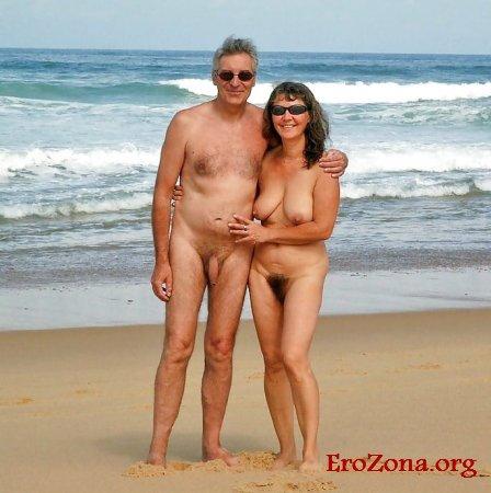 Фото семейных пар нудистов