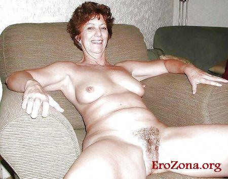 фото голые дамы за 60