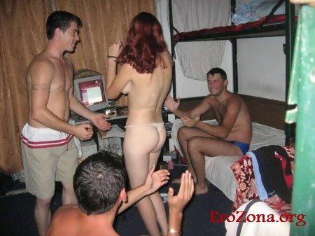 фото секса жены с гастарбайтерами с украины
