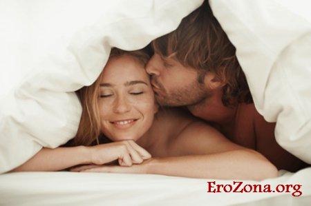13 фактов о сексе, которые тебя удивят