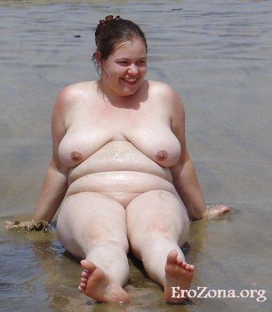 толстые нудистки частные фотографии