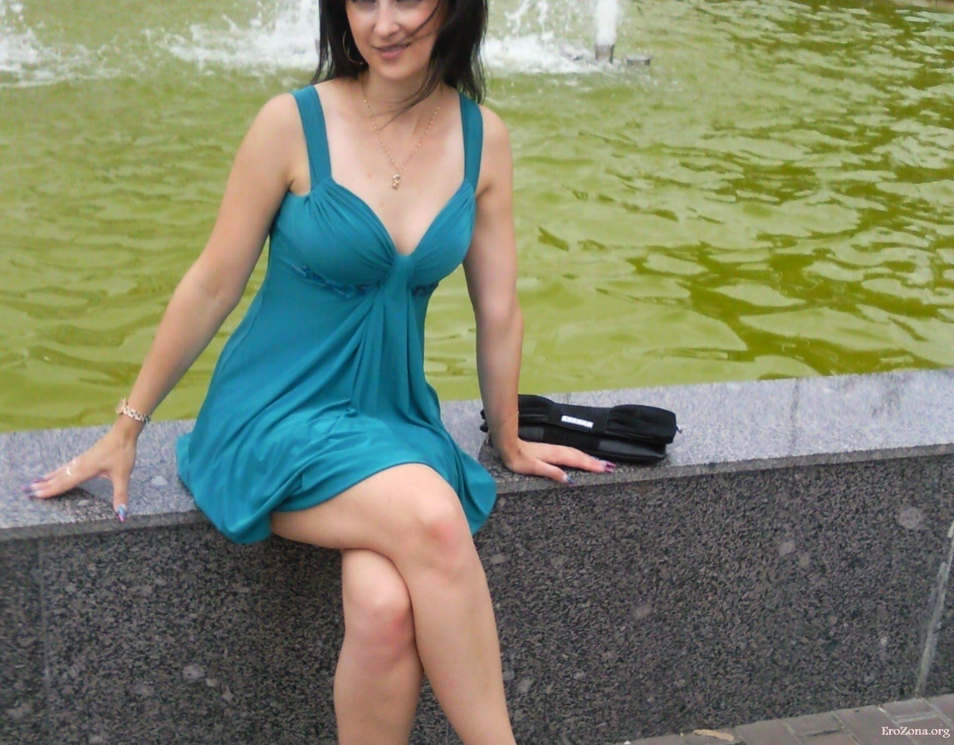 Замужняя шлюха Рита из Астрахани
