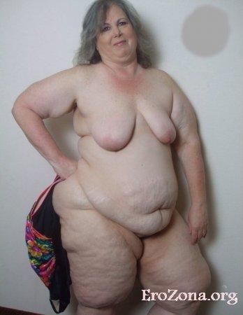 Фото голых жирных баб