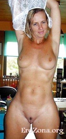 голые женщины домохозяйки