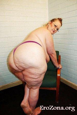 фото голые толстожопые бабули крупным планом