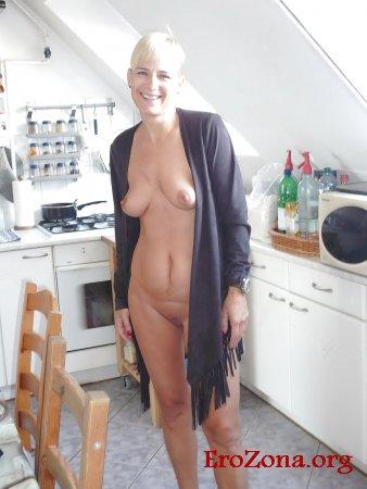 голая жена фото