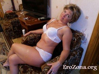 зрелая женщина голая русская фото