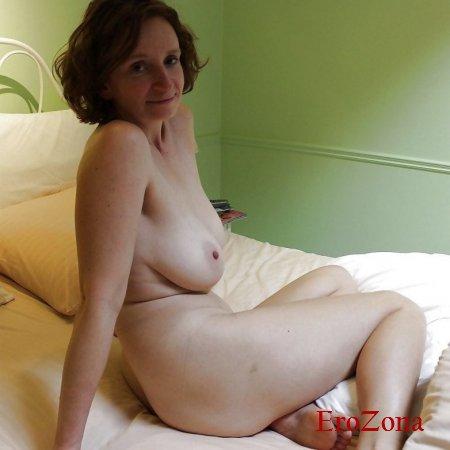 фото голых женщин за 40
