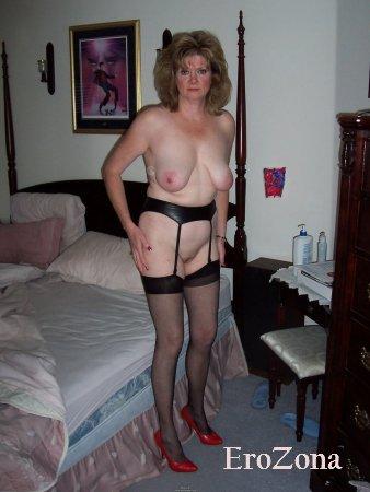 зрелая жена фото