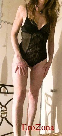 Zaneta 45 летняя Польская зрелая волосатая шлюха часть 1