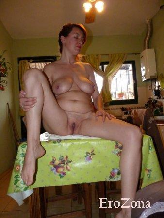 фото голых зрелых баб