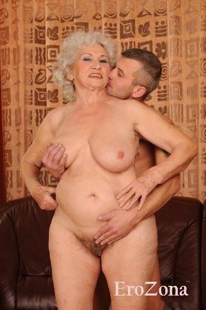 секс рассказ бабушка