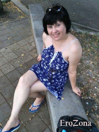 Жена красавица в моих любимых нарядах