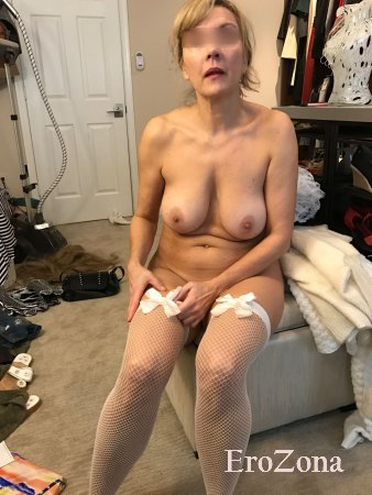 whore wife trying on beautiful underwear