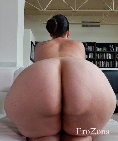 большие женские попочки