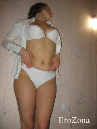 Домашние фото сексуальной женушки
