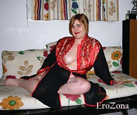 Зрелая толстушка Maryelle Tillie жесткий трах и сперма на лице
