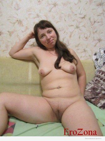 Эротический фотосет русской мамочки Светы