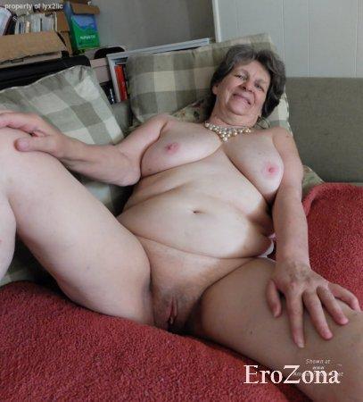Фото голых зрелых мам