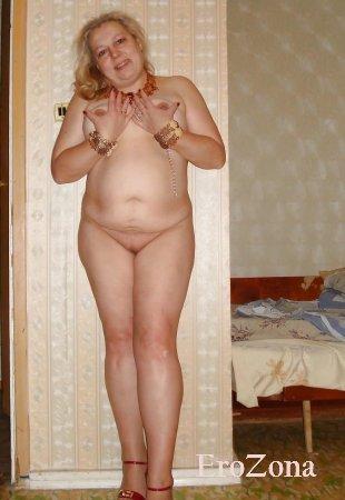 Старая проститутка Ирина Николина